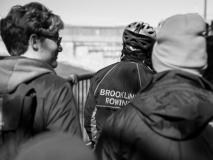 Brookline Rowing