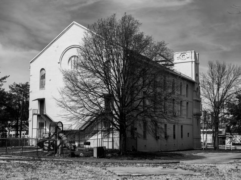 Beale Street Baptist Church