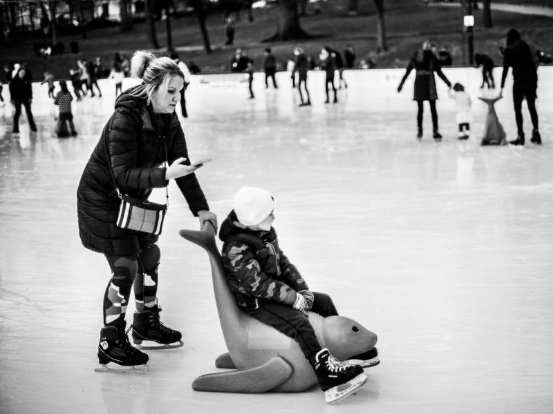 i m skating - lol