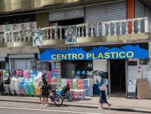 Centro Plastico