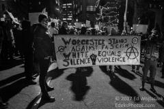 Dark Activism